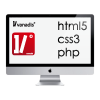 curso de iniciacion al diseño web y a la programación web vanadis