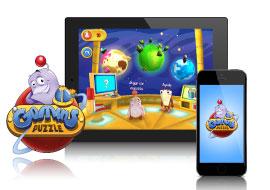 videojuego destinado a fomentar y encauzar el desarrollo emocional en niños de 4 a 11 años