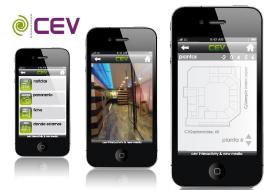 diseño aplicaciones móviles android iphone