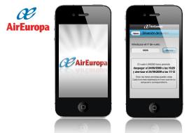 desarrollador aplicacion iphone ipad - trabajo realizado por vanadis