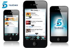 diseño de aplicaciones móviles - android iphone ipad realizado por vanadis