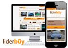 empresa de webs adaptadas para móviles desarrollo de plataforma de segunda mano
