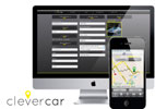 empresa de webs adaptadas para móviles, desarrollo de Clevercar