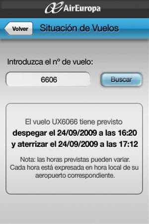 nueva aplicacion creativa para iphone de air europa 3