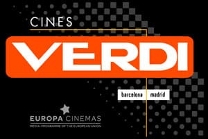nueva página web 2.0 de diseño creativo para cines-verdi 1