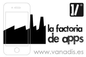 diseño de aplicaciones móviles para android e iphone en madrid - vanadis