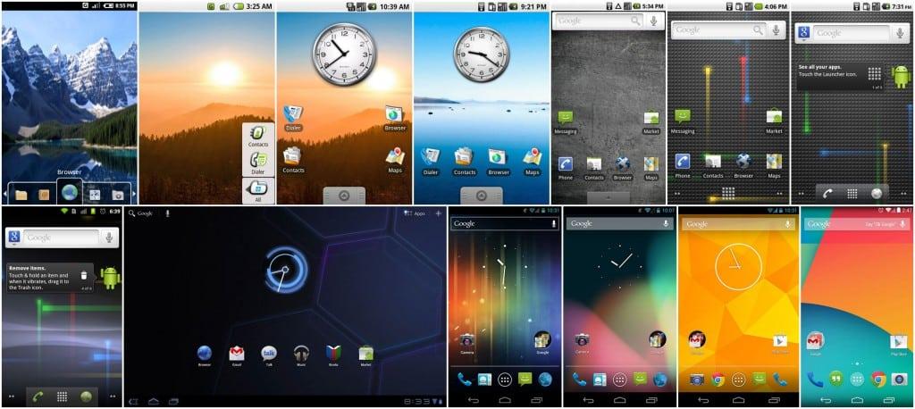 evolucion-android-vanadis-desarrollo-aplicaciones-smartphone