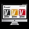 curso de diseño web y programación web de vanadis