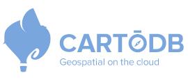 logotipo de clientecartodb