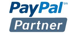 logotipo de clientepaypal
