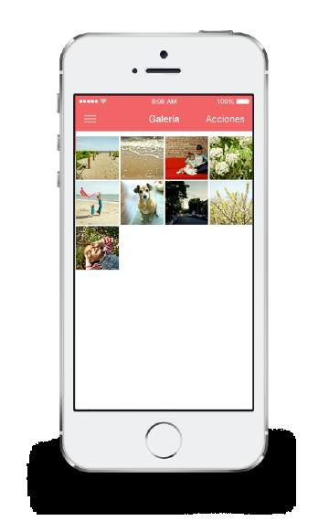 Vanadis Apps