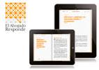 desarrollo de ebook creado por vanadis, nuestra empresa de aplicaciones moviles