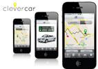 empresa de apliocaciones iphone ipad, diseño de aplicación móvil clevercar