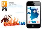 diseño y desarrollo de juegos para plataformas android y iPhone