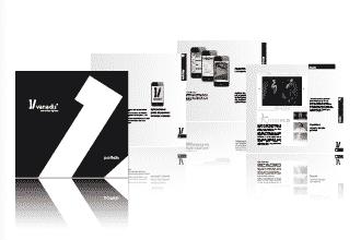vanadis portfolio - webs para móviles y diseño de aplicaciones móviles iphone android ipad