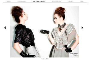 nueva página web 2.0 de diseño creativo para ivana-tomic 2