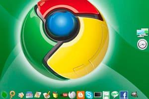 Las nuevas aplicaciones para andrid de 2012 tienden a integrarse con la plataforma PC