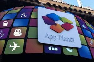 las mejores más nuevas aplicaciones para android e iphone de vanadis en el MWC 2012
