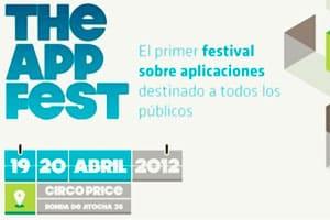 The app fest: todas las nuevas apps para iphone y android de 2012