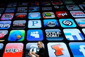 emprendedores y nuevas apps para android-2012