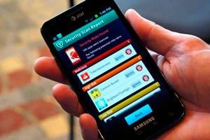 Lo que debe hacer un desarrollador de aplicaciones móvles - seguridad