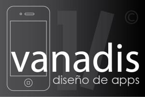 diseño de aplicaciones moviles para iphone, ipad, android  y tablet - empresa de programacion en madrid - vanadis
