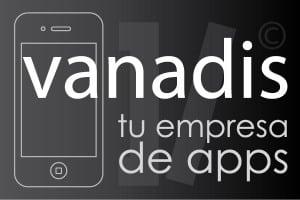 desarrollo de aplicaciones móviles en madrid - empresa de programacion - vanadis