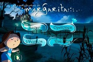 desarrollo de aplicacion de videojuego de tablet para niños
