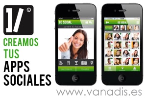 desarrollo de aplicaciones moviles para iphone, empresa de apps