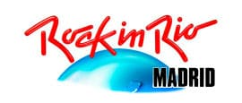 rock in rio logotipo