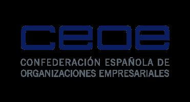 Logotipo Ceoe