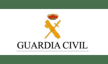 Escudo de la Guardia Civil