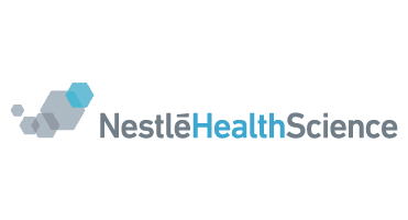 Logotipo de Nestlé Health Science