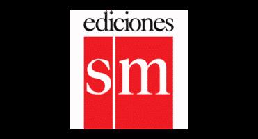 Logotipo Ediciones SM
