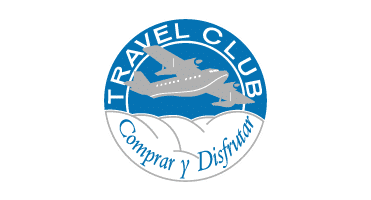 Logotipo Travelclub