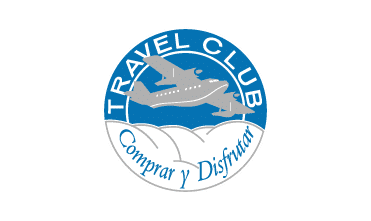 Logotipo Travelclub